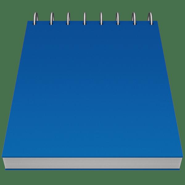 Как создать блокнот на рабочем столе