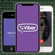 Как установить Вайбер на айФон