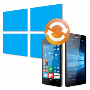 Как установить windows 10 на windows phone