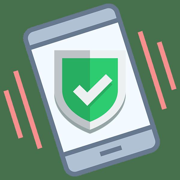 Как выйти из безопасного режима на Android
