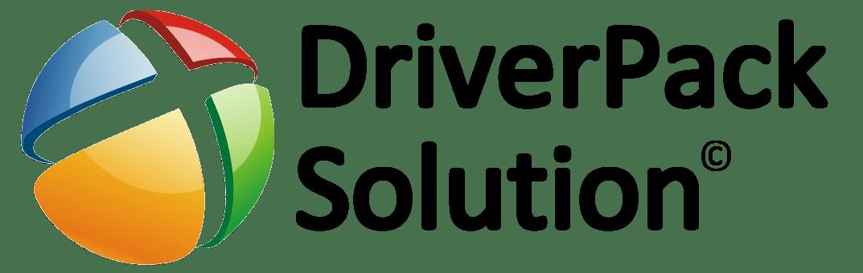 Логотип программы DriverPack Solution