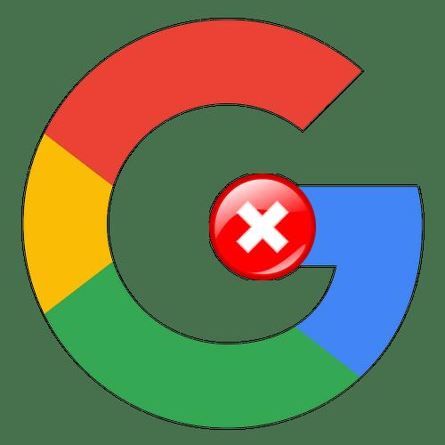 Приложение Google остановлено как исправить