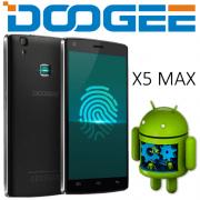 Прошивка Doogee X5 MAX