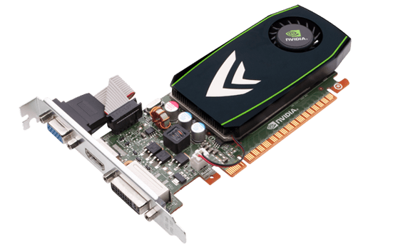 Скачать драйвера для NVIDIA GeForce GT 430
