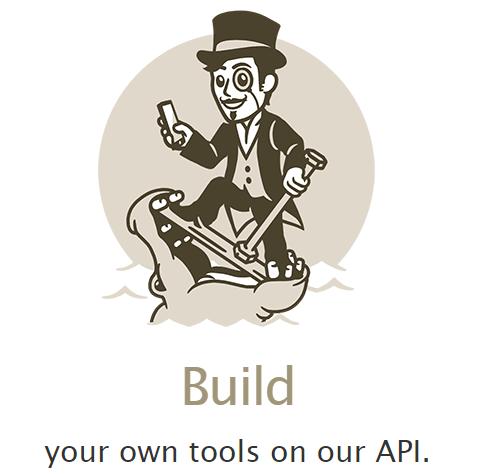 Telegram доступ пользователя к API мессенджера для создания ботов
