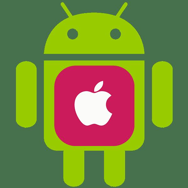 В чём отличия Android от iOS