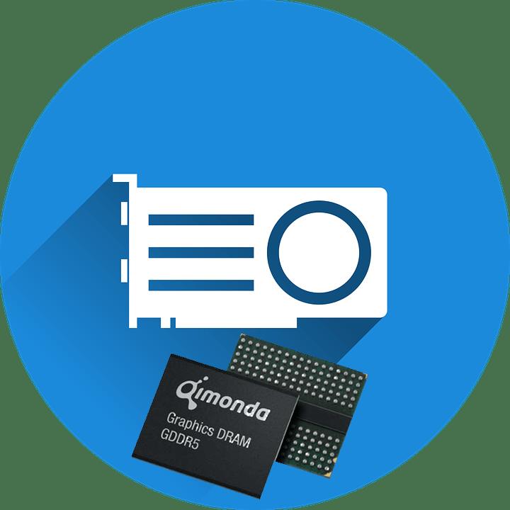 Как определить тип памяти видеокарты