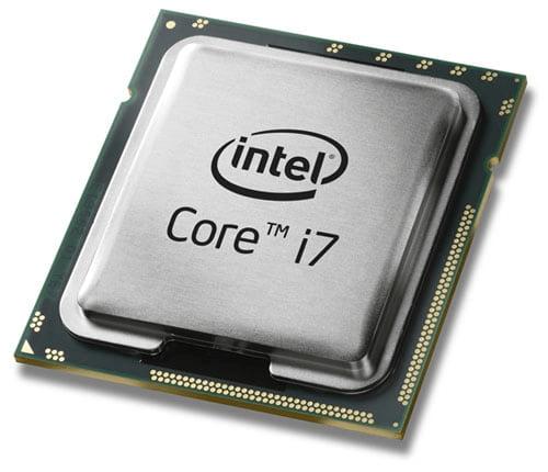 Выбор процессора для компьютера