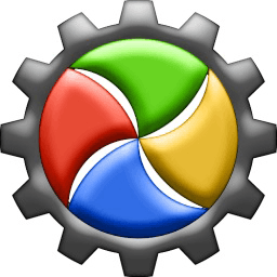 логотип программы drivermax