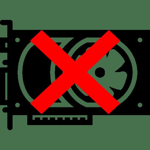 Будет ли работать компьютер без видеокарты