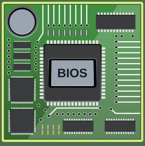 Что такое BIOS