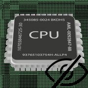 CPU Control не видит процессы