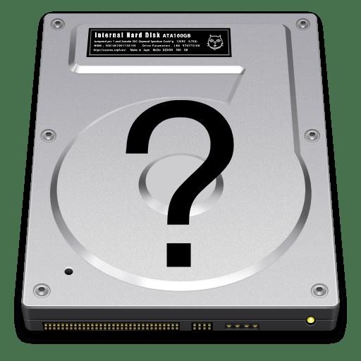Из чего состоит жёсткий диск