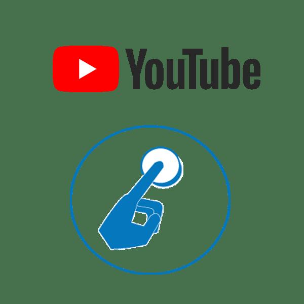 Как пользоваться YouTube