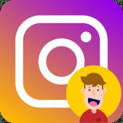 Как посмотреть аватар в Instagram