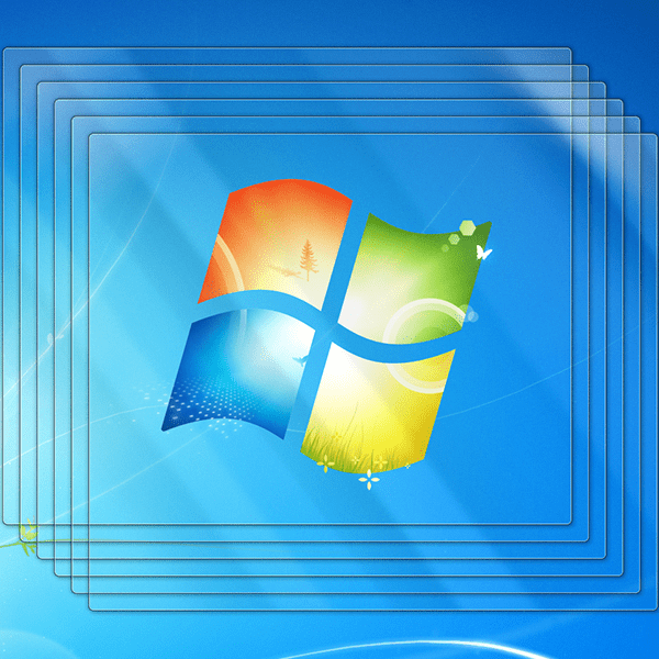 Как повысить производительность рабочего стола для Windows Aero