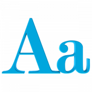Как уменьшить шрифт на компьютере