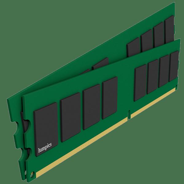 Как установить оперативную память в компьютер