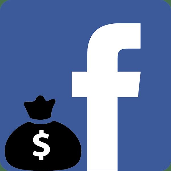 Как зарабатывать в Facebook