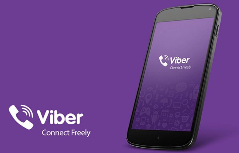 Как зарегистрироваться в Вайбере с Android-смартфона
