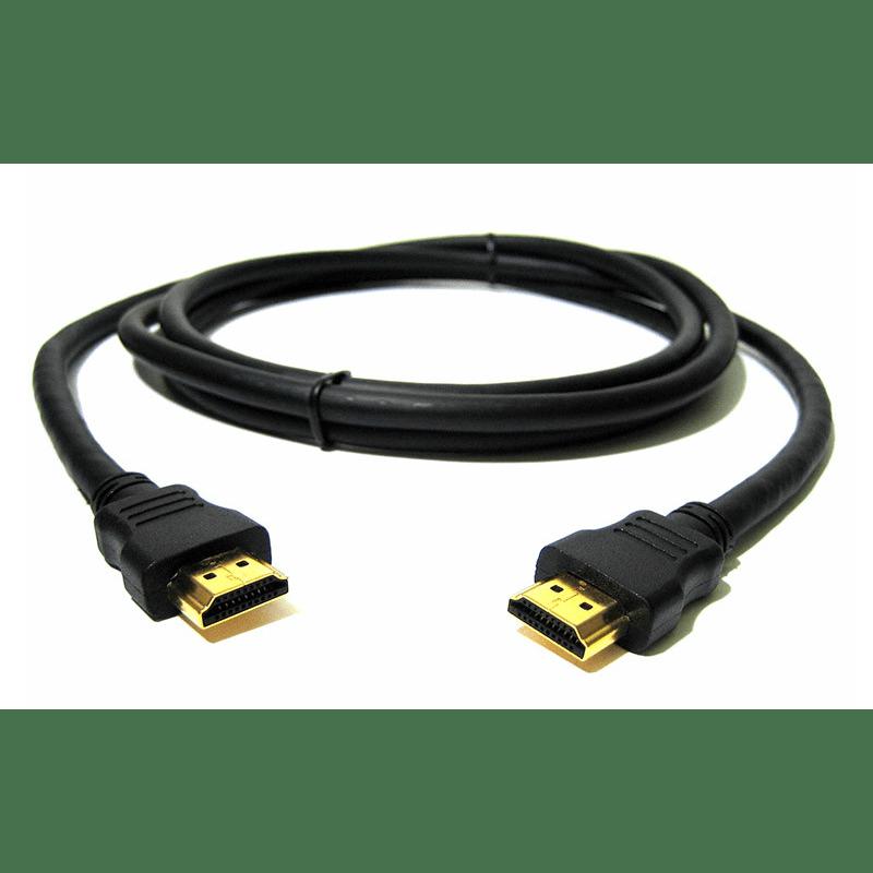 Какими бывают HDMI-кабели