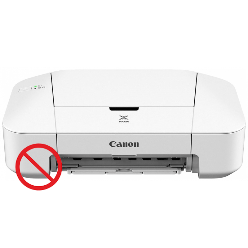 Компьютер не видит принтер что делать