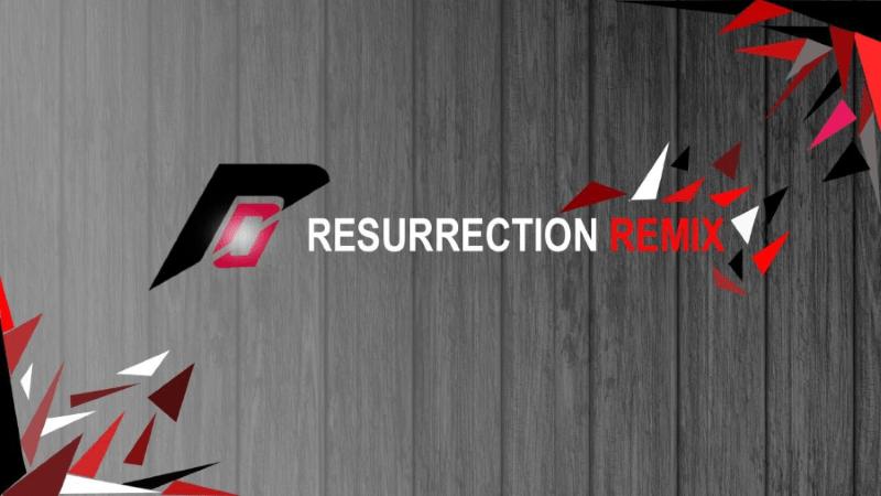 Lenovo IdeaPad A7600 кастомная прошивка Resurrection Remix Android 7