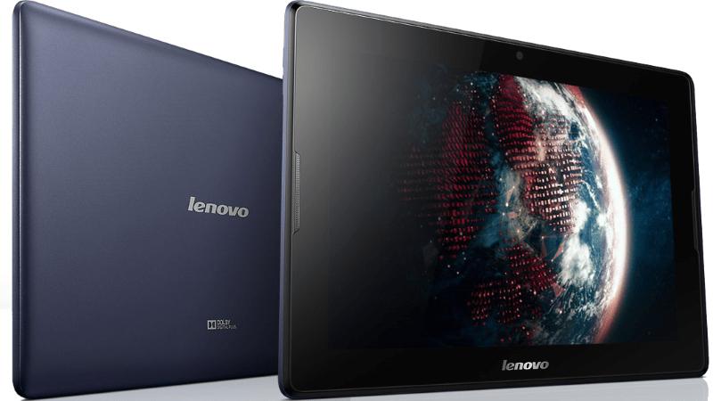 Lenovo IdeaTab A7600 официальная прошивка с рутом и кастомным рекавери