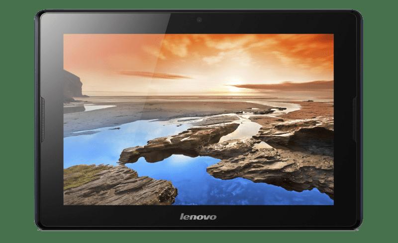 Lenovo IdeaTab A7600 подготовка к прошивке планшетного ПК