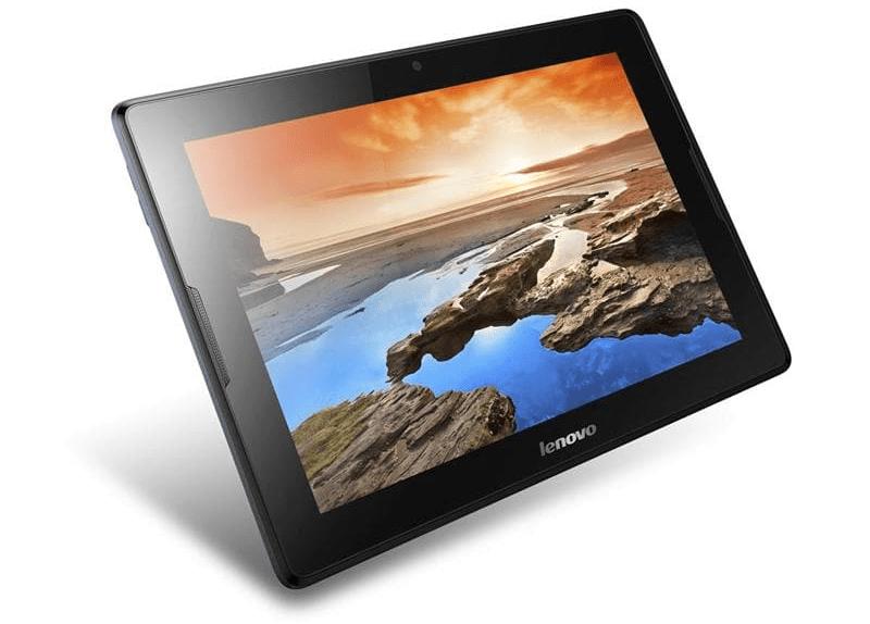 Lenovo IdeaTab A7600 резервное копирование данных перед прошивкой