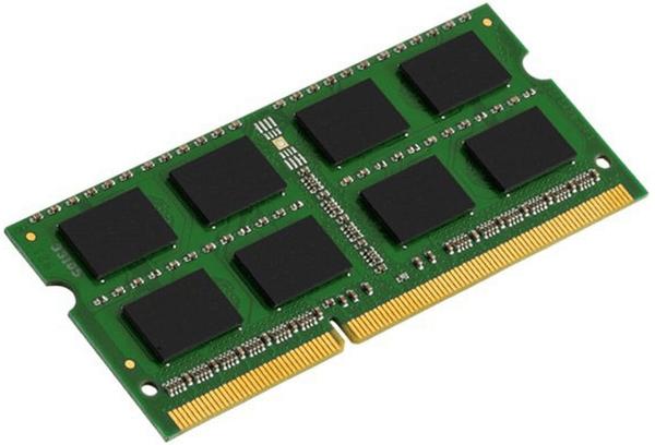 Модуль памяти для установки в ноутбук