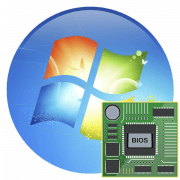 Настройка BIOS для установки Windows-7