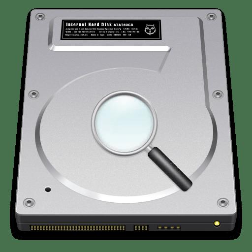 Не форматируется жёсткий диск