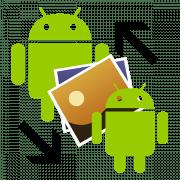 Переносим фото с Android на Android