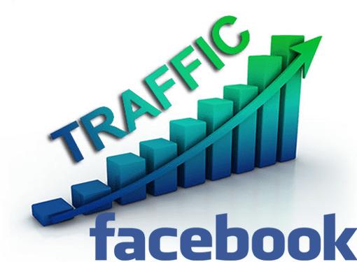 Привлечение трафика из Фейсбук