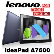 Прошивка Lenovo a7600