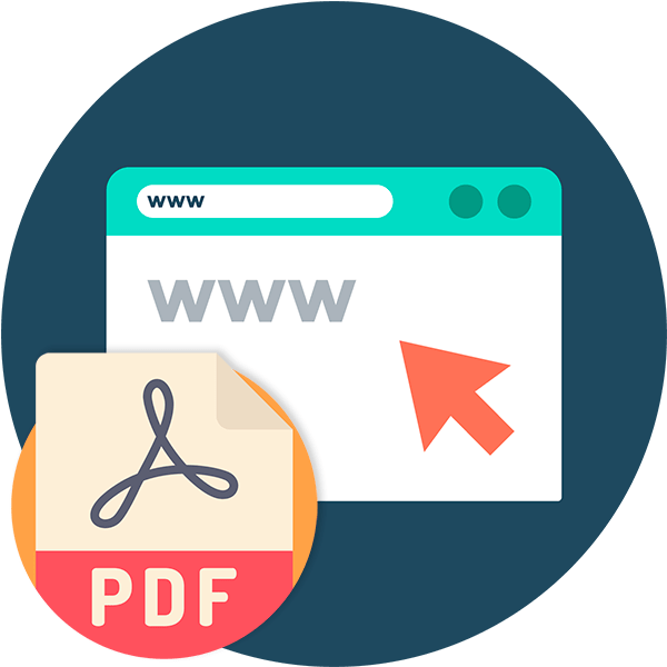 Просмотр PDF-файлов онлайн