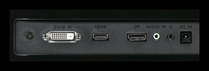 Что делать если видеокарта не выводит изображение на монитор