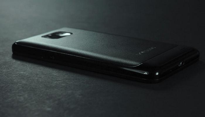 Samsung Galaxy S 2 GT-I9100 обновление официальной прошивки