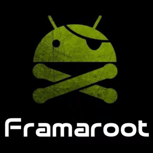 Samsung Galaxy S 2 GT-I9100 получение рут-прав через Framaroot