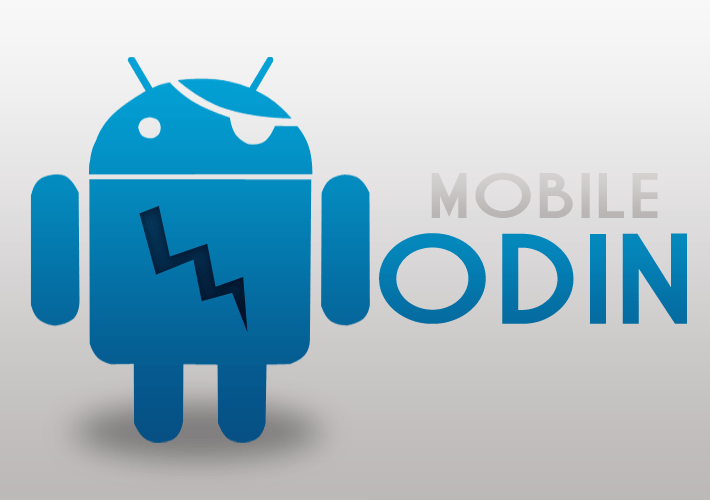 Samsung Galaxy S 2 GT-I9100 прошивка телефона через Mobile Odin