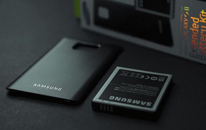 Samsung Galaxy S 2 GT-I9100 возврат настроек к заводским