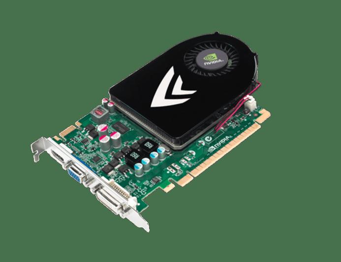 Скачать драйвера для NVIDIA GeForce GT 440