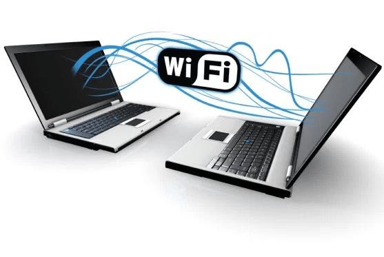 Соединение устройств через Wi-fi