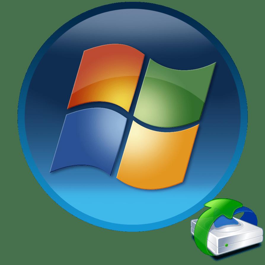 Восстановление файлов системы в Windows 7