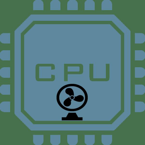 Как установить и снять кулер на процессоре