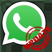 Как обновить WhatsApp на телефоне