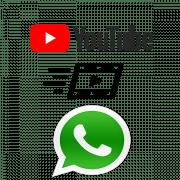 Как отправить видео с YouTube в Whatsapp