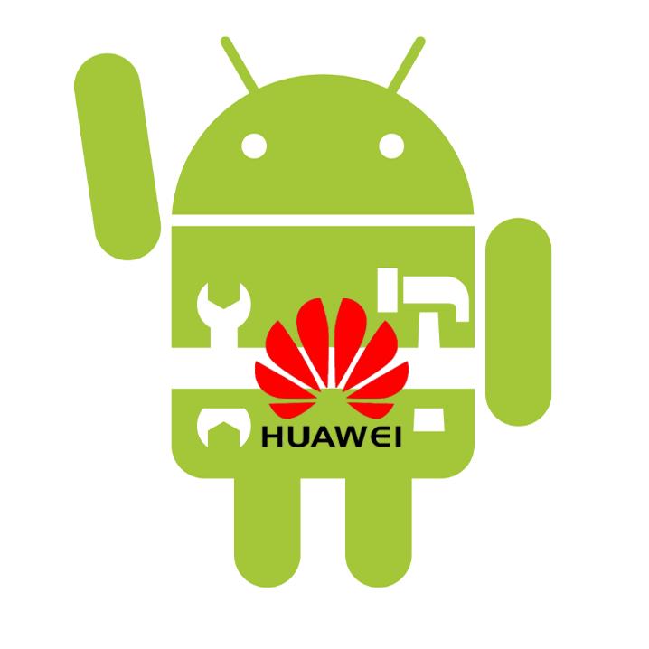 Как зайти в инженерное меню Huawei