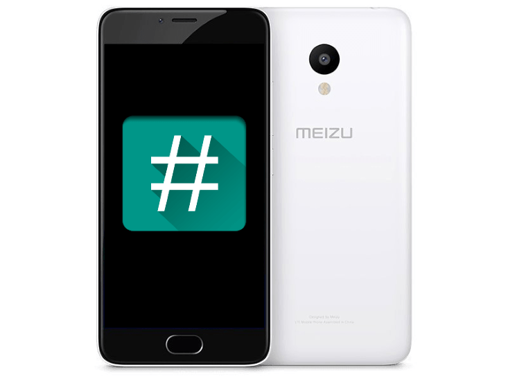 Meizu M3 Mini как получить рут-права и установить SuperSU